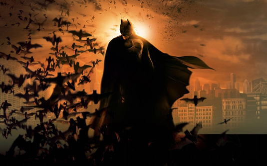 Dark Knight Rises: the Batman suit