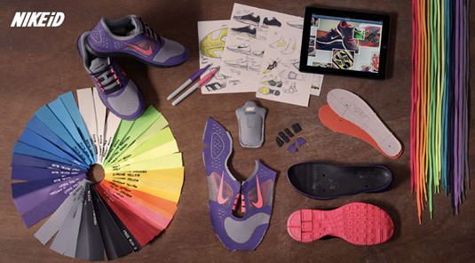 nike design your own running shoe
