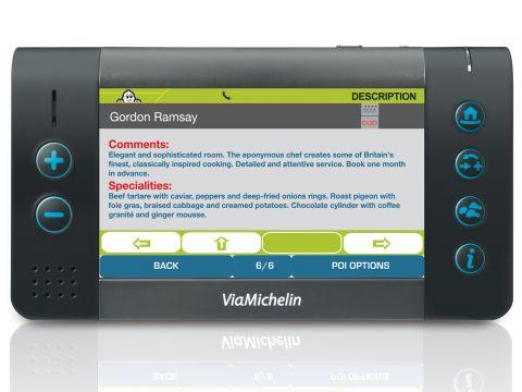 TODO alt text. VIAmichelin X980T review   TechRadar