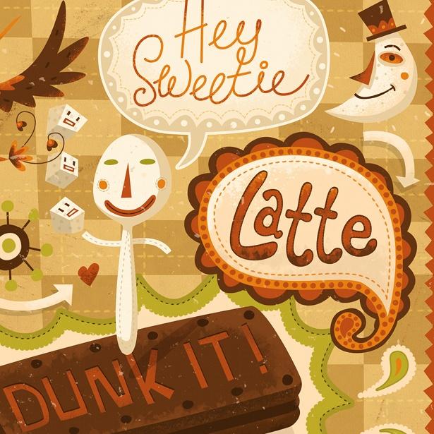 Steve Simpson - Caffeine Junkie