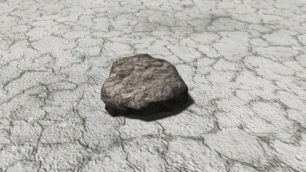 Rock Simulator 2014 is real, on Steam Greenlight