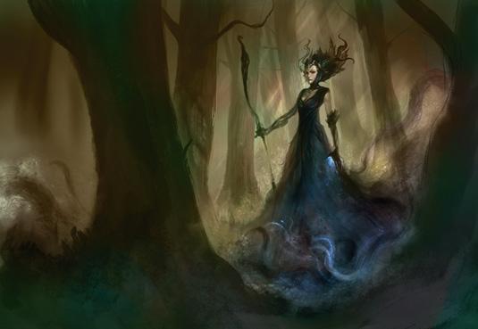 faerie maleficent