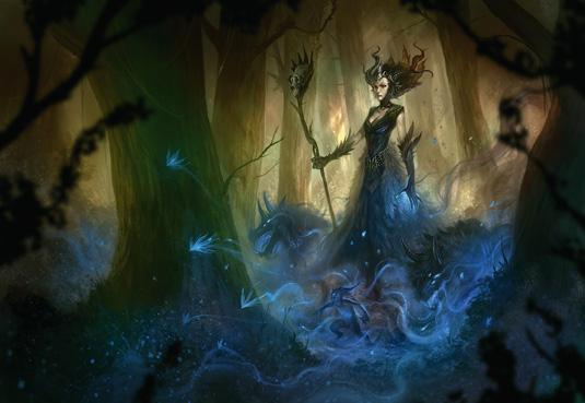 faerie maleficent tutorial