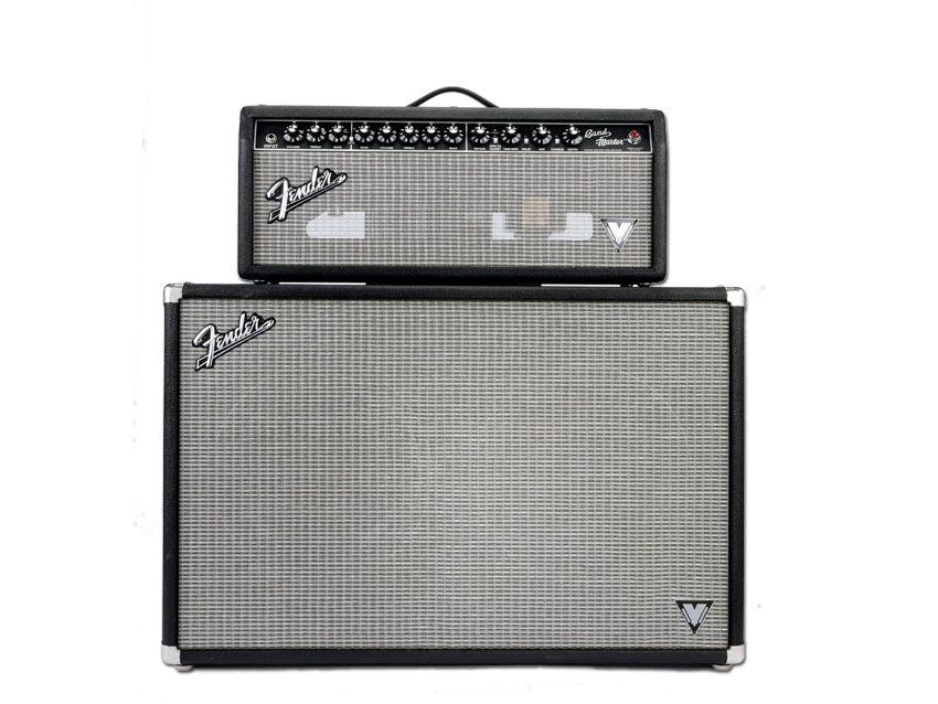Fender Bandmaster Vm Head Review Musicradar