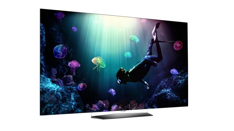 Best 4K TV