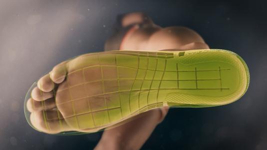 Nike Free Hyperfeel Running shoe