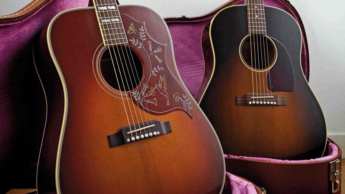 The Best High End Acoustic Guitars In The World Today