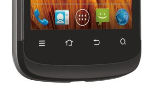 blade zte 462 how to set up voicemail