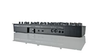 Roland System 1m Synthesizer Review Musicradar