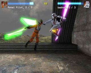 Star Wars: The Plea for Jedi Academy 2 | Den of Geek