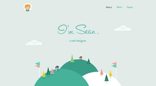 Sean Halpin design portfolio