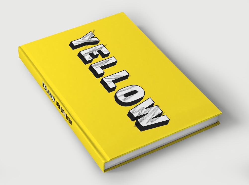 yellow kickstarter