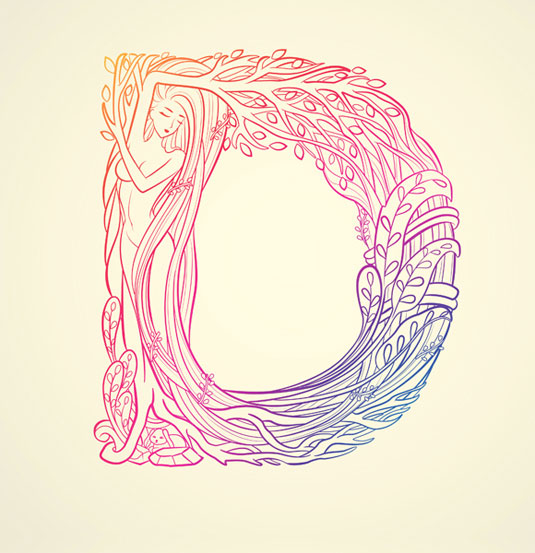 typographers on Behance