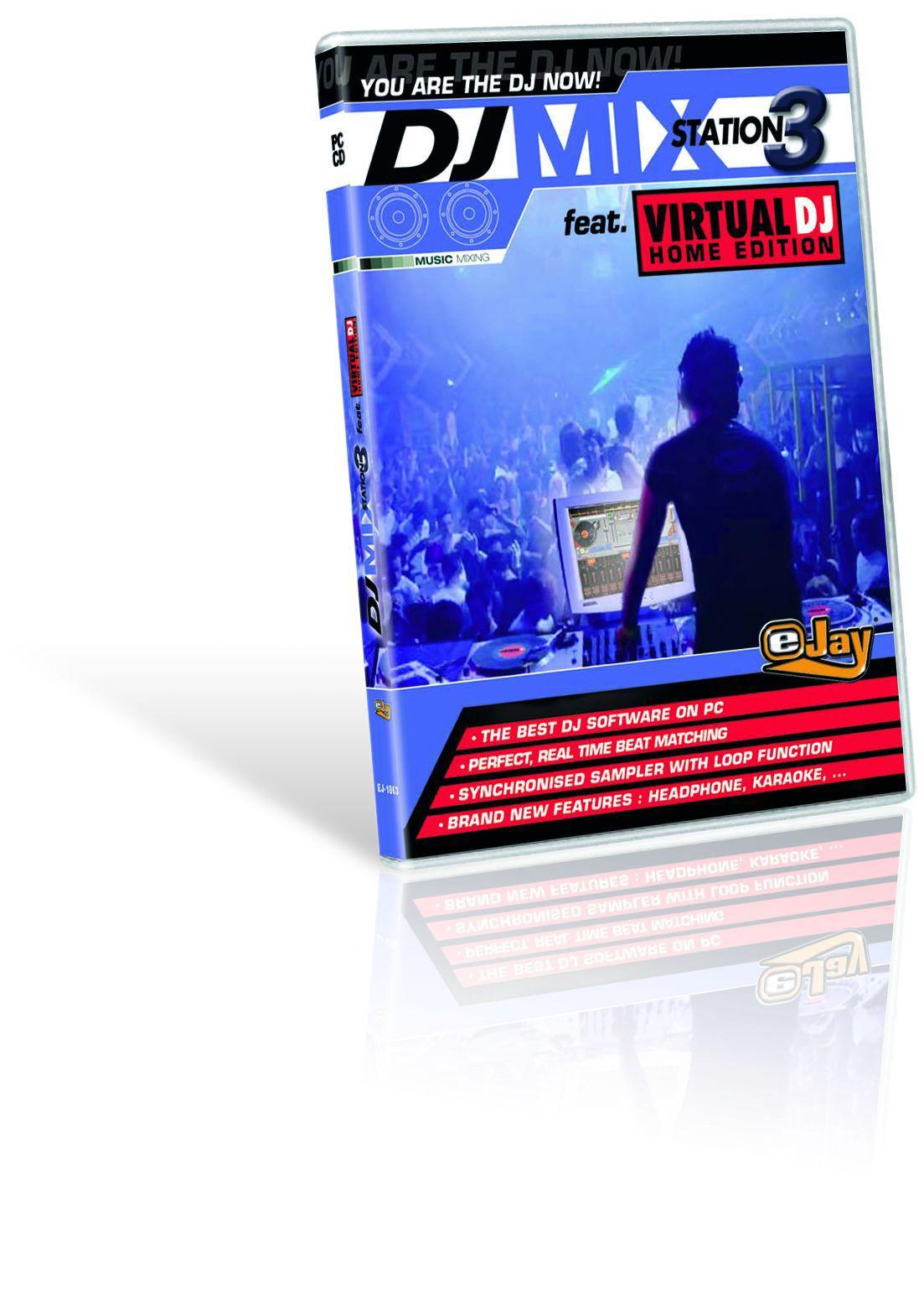 Ejay mix cd producer download