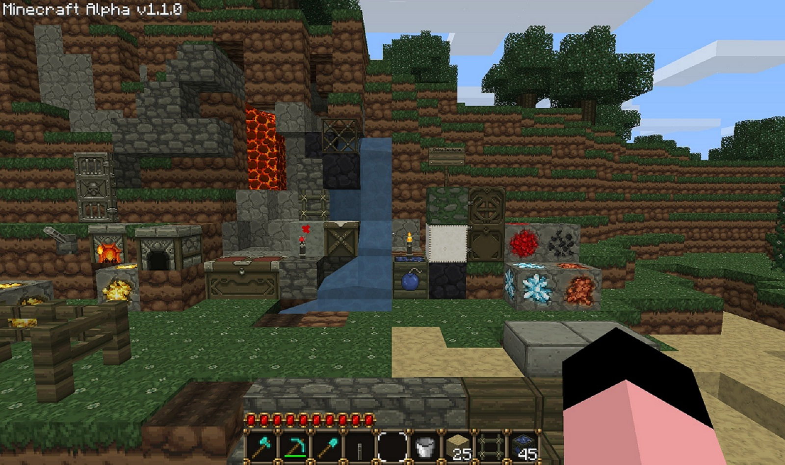 How to install a Minecraft texture pack | PC Gamer - photo#4