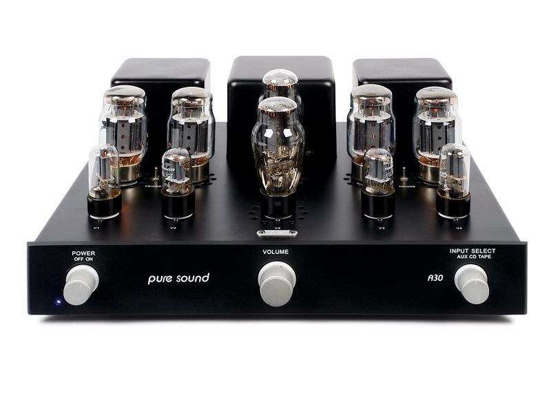 Pure Sound A30 Review