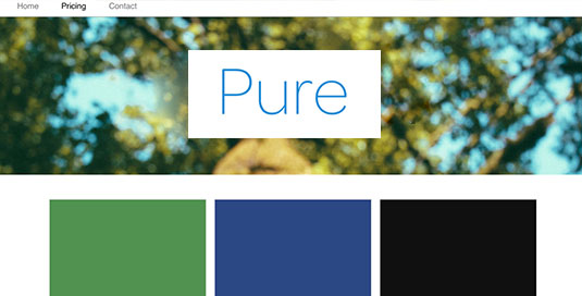 Best free UI kits: Pure