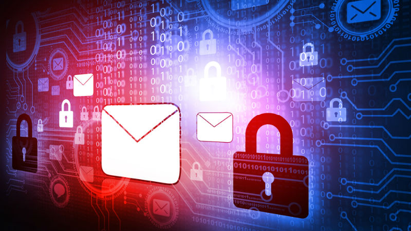 Why it's time to rethink email security | ITProPortal
