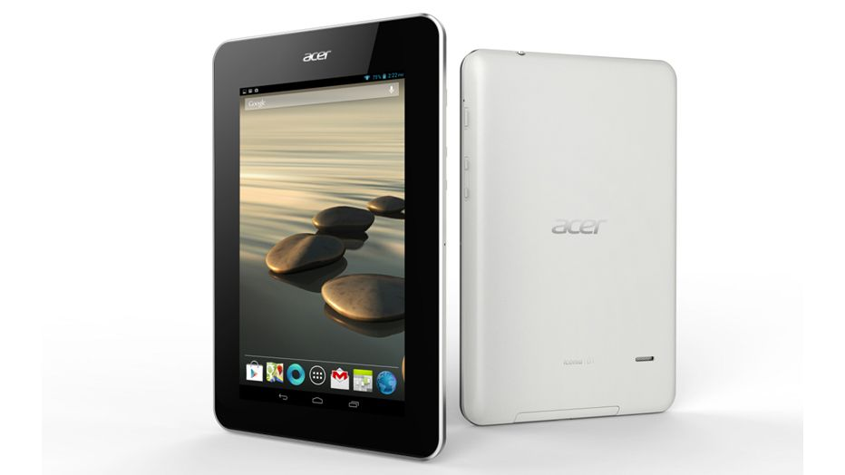 Acer Iconia B1 Review