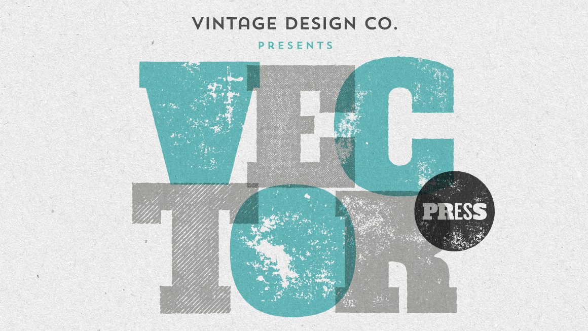 Best graphic design tools for May: Vectorpress