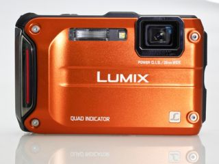 Panasonic Lumix Ft4 Review Techradar