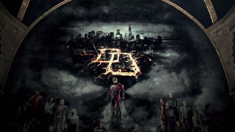 Marvel'-s Daredevil - Season 2   Official Trailer - Part 2 [HD ...
