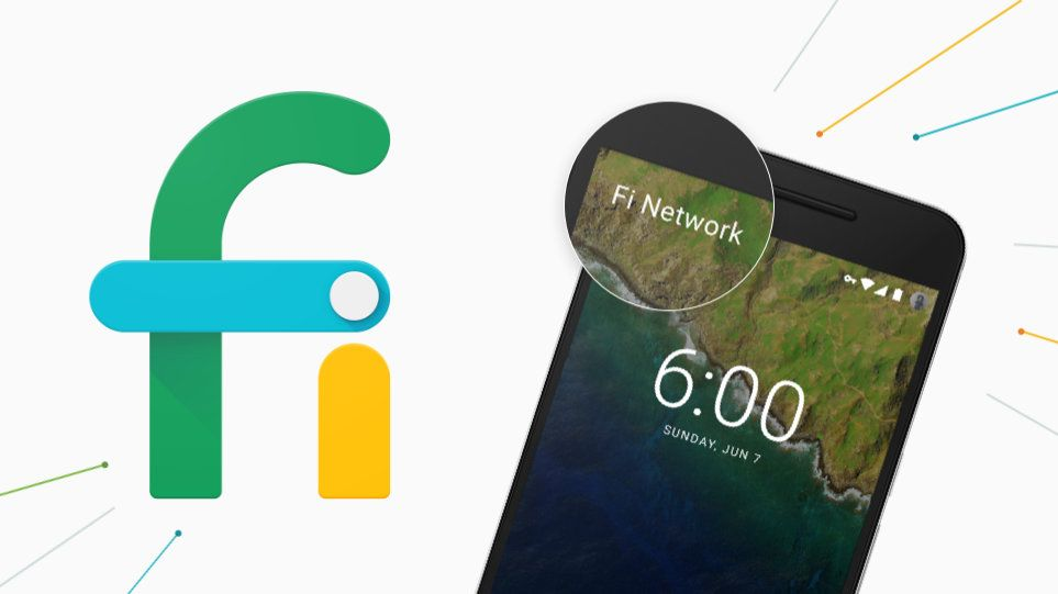 Google Project Fi now has an unlimited plan – with strings attached