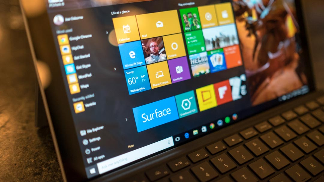 Surface Pro 5 doesn't even exist yet, says Microsoft exec