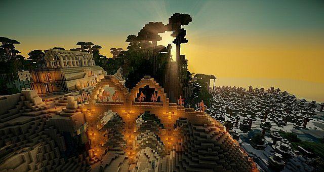 Config Pubg Hd Realistic: Minecraft Mod Spotlight: Magic Carpets, Top Texture Packs
