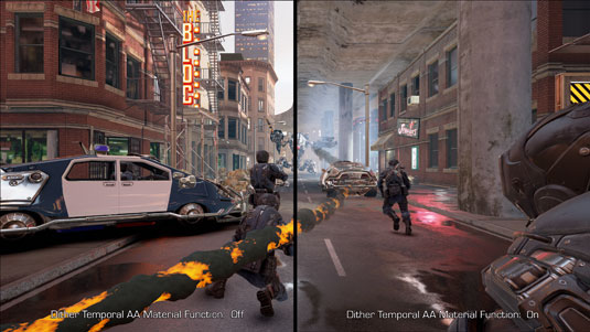VR tips for Unreal Engine: To abuse or not to abuse translucency