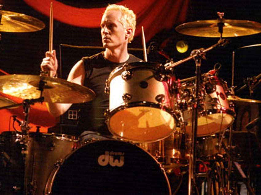 Josh Freese On Nine Inch Nails Gn R And His Solo Album