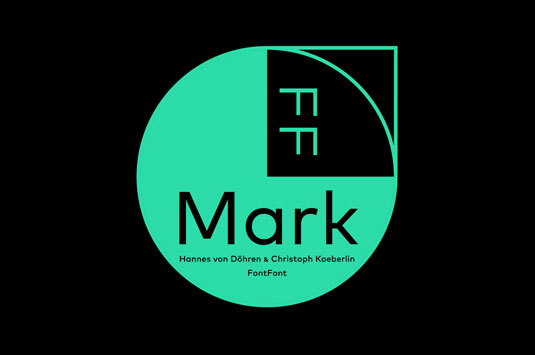 Font Walk