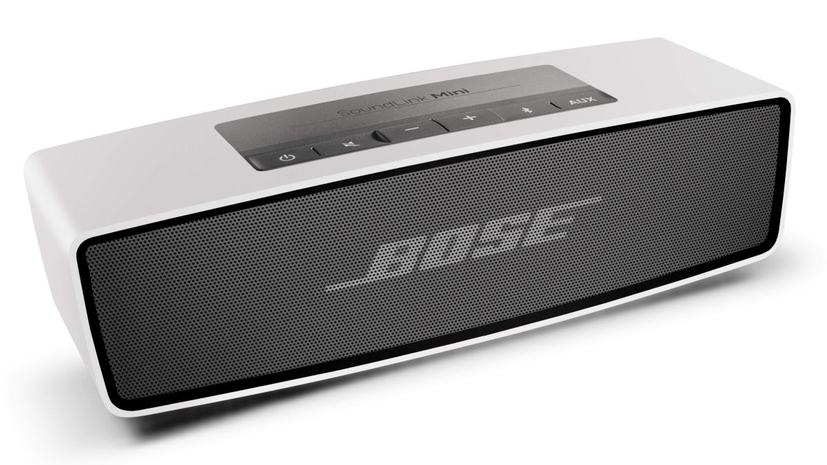 Bose Speakers For Cars: Bose SoundLink Mini Review