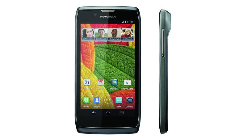Motorola Razr V Review Techradar