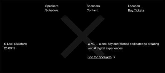 WXG 2015