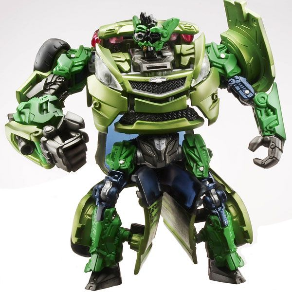 See 28 Incredible New Transformers 2 Toys GameMax