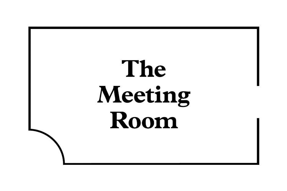 meeting room branding