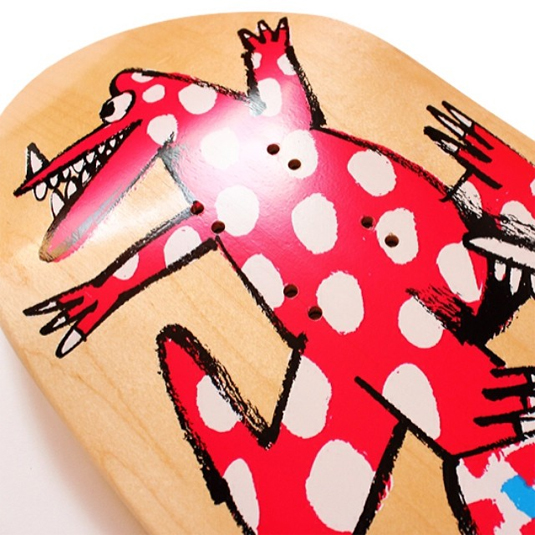 blast skateboards