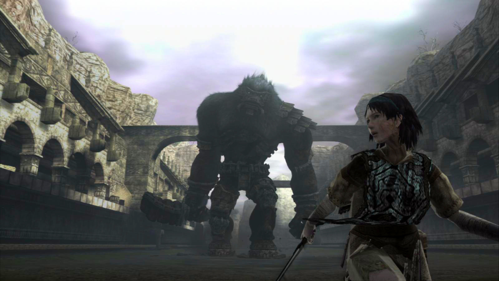 Shadow of the Colossus PS3 Trophy guide | GamesRadar+