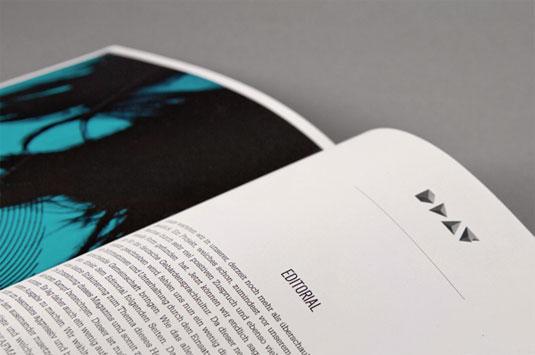 DEAF magazine