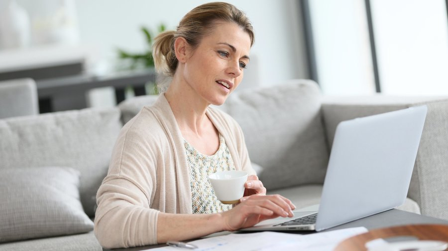 Flexible working: How to implement successful work from ...