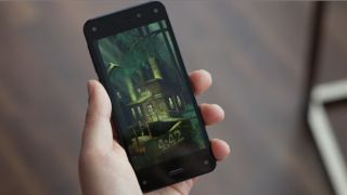Amazon Fire Phone release date, news and features