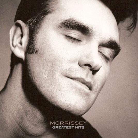 Morrissey penguin classic