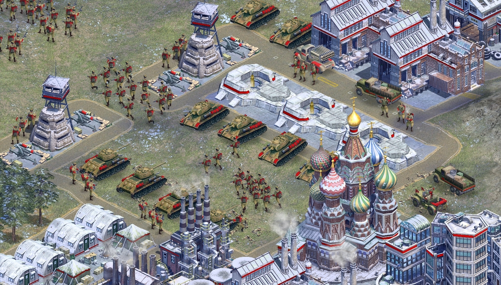 Reinstall rise of nations pc gamer