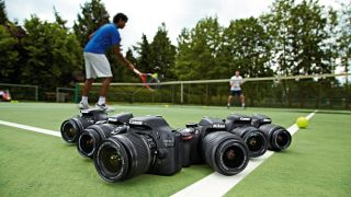 Best sports DSLRs: 6 tested | TechRadar