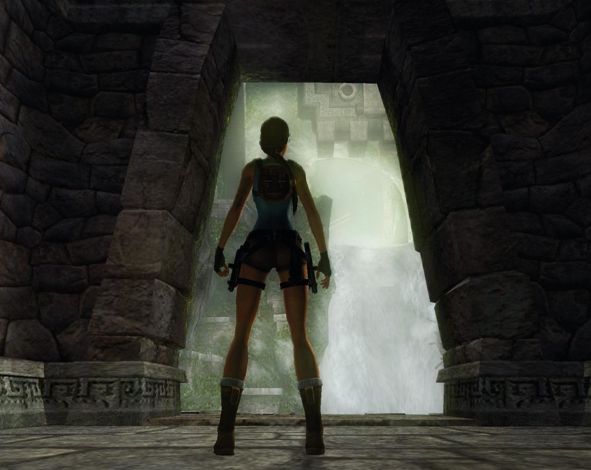 Gamesradar tomb raider mod naked photo