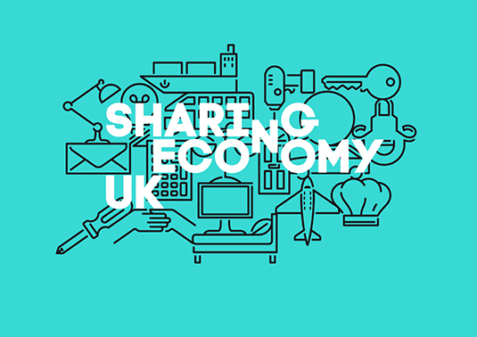 Brand Impact Awards - Sharing Economy, by Supple
