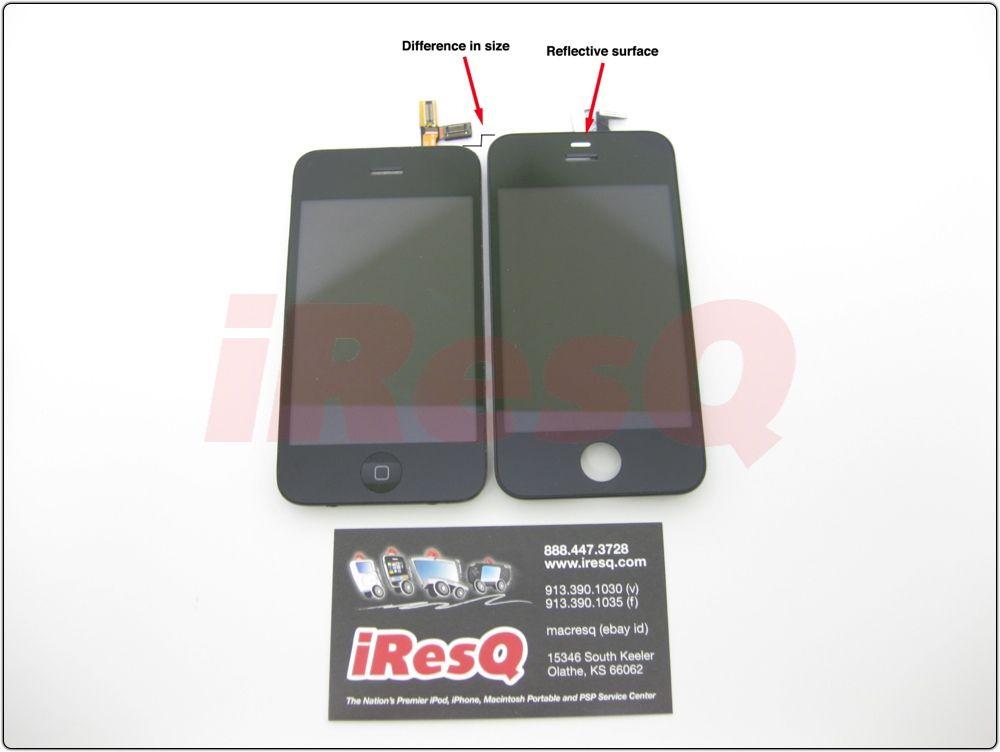 Iphone 4 Proximity Sensor Location : New iphone g to be larger than gs techradar