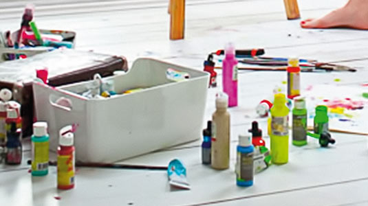 lora paint