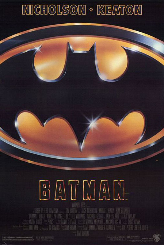 Movie posters: Batman